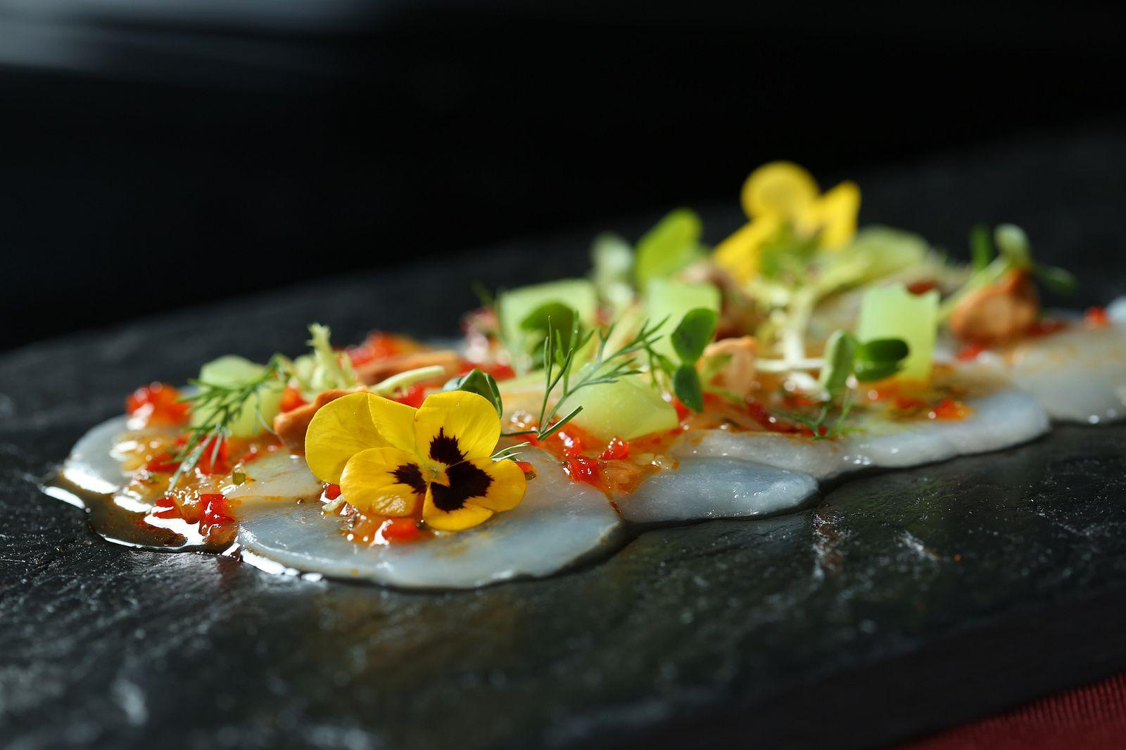 From Fatty Bluefin Tuna Belly to A5 Hitachi Wagyu, the