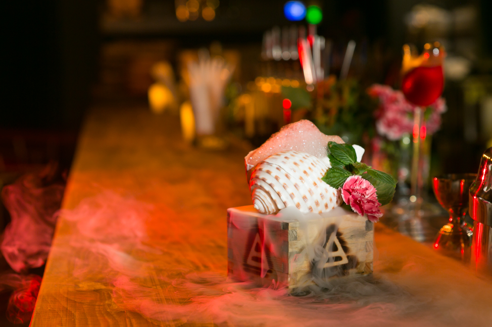 Corked Tales: Where Every Cocktail Tells a Story | Saigoneer