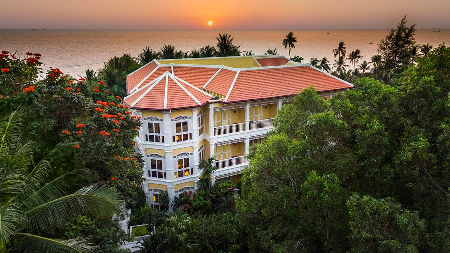 Luxurious Private Villa Opens Doors to Guests in Phu Quoc - Saigoneer